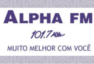 Alpha 101,7 Fm